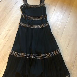 Misoni dress